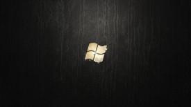 Black Windows7 Desktop HD Wallpapers