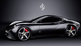 Ferrari HD Widescreen Wallpaper