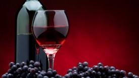 Food Wine Hd Widescreen Desktop Wallpaper