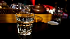 Glass Cup Drink Hd Widescreen Wallpapers