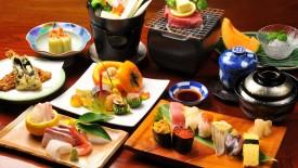 Japanese Kitchen Menu