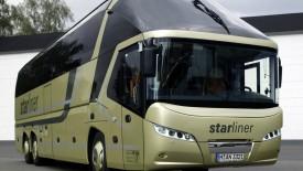MAN Starliner Bus