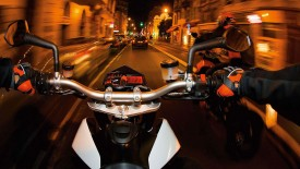 Motorcycle Ride Hd Widescreen Wallpapers