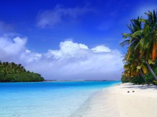 Windows 7 Desktop Backgrounds Beach