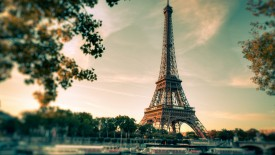 lovely eiffel tower view iphone panoramic wallpaper