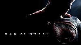 Man of Steel Movie Wide