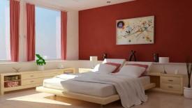 2014 Bedroom Paints Color Modern  Widescreen Wallpapers