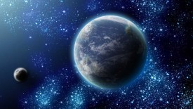 3d Space Backgrounds