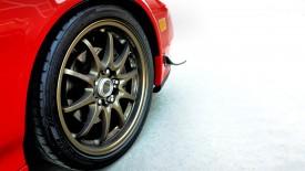 Acura Nsx Volk Racing Desktop
