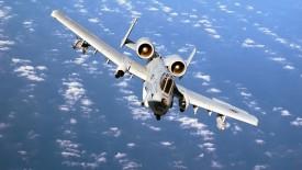 Aircrafts Military A 10 Thunderbolt Ii Hd Wallpaper