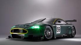 Aston Martin Supercars Desktop