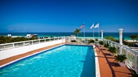 Bentley Hotel Miami Beach Hd Widescreen Wallpaper HD Pic