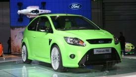 Bims Ford Focus Rs Concept Desktop