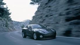 Cars Aston Martin Desktop 19