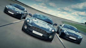 Cars Aston Martin Desktop