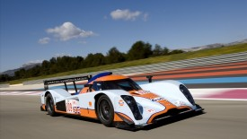 Cars Aston Martin Superior Gulf Livery Lmp Widescreen Desktop