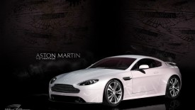 Cars Aston Martin V12 Vantage Car Desktop