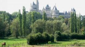 Castles Wonderful World