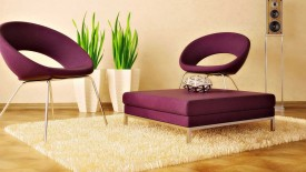 Comfort Style Wallpaper