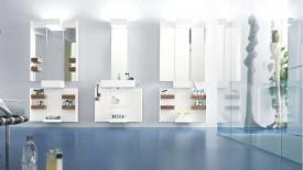 Contemporary Bathroom Remodel Design Idea
