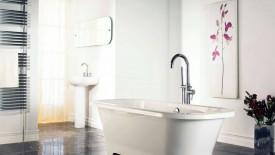 Contemporary Bathroom Remodel Design Ideas