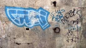 Graffiti Tags Wallpaper Widescreen