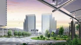 Green Gardening HD 3D Architecture