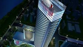 HD 3D Architecture Images