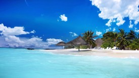 Hd Landscape Beach Hd Wallpaper HD Pic