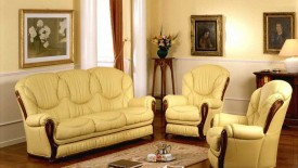 Italy Classic Sofa Set  Widescreen Wallpapers