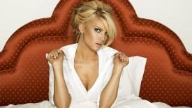 Jessica Simpson Cute Blonde Beauty Desktop