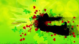 Love Hurt Hearts Desktop