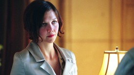 Maggie Gyllenhaal Actres Women Brunetes Desktop