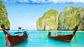 Maya Beach Thailand 2013 HD Wallpaper HD Pic