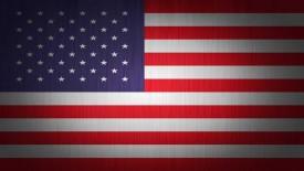 Stars Stripes Flags Usa Hdtv