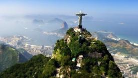 Beautiful Landscape of Brazil 2014