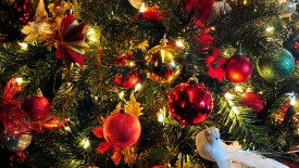 12 Christmas conversation starters
