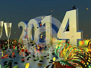 2014 new year exreaordinary hd wallpaper