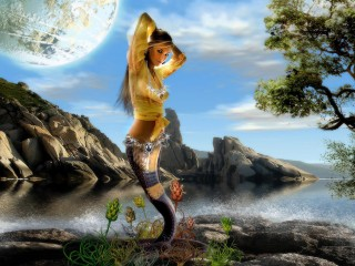 Animation Fantasy Wallpapers hd
