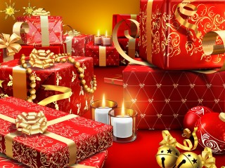 Best Selected Christmas HD Wallpapers