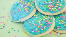 Delicious Cookies Hd Widescreen Wallpapers