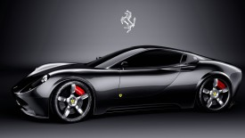 Ferrari HD Widescreen Wallpaper
