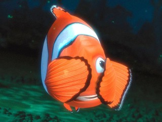 Finding Nemo Animation HD Wallpapers