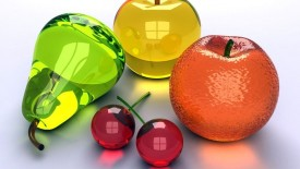 Fruit Jelly Hd Widescreen Wallpapers