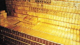Gold Bullion HD