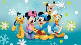 HAPPY NEW YEAR 2014 WALLPAPERS cartoon