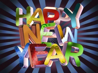 Happy New Year 2014 Wallpapers Pictures