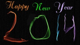 Happy New Year HD 2014