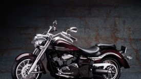 Honda Shadow Chopper Motorcycle
