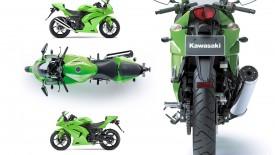 Kawasaki Ninja250R5